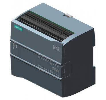CPU 1214C 14DI 10DO 2AI DC/DC/RELE