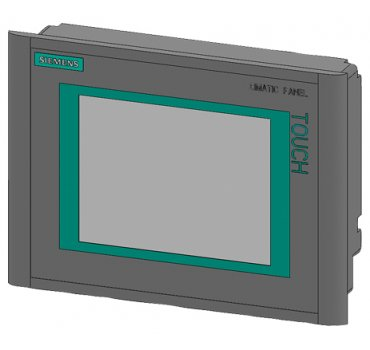 PANEL SIMATIC TP 277 6 TFT 5.7 COLOR