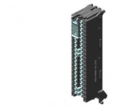 SIMATIC S7-1500 conector frontal Push-In 40 polos