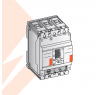 430521 INTERRUPTOR AUTOMATICO REGULABLE 80A-100A (150KA)