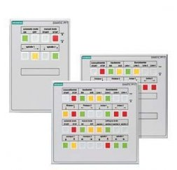 PANEL DE OPERACION SIMATIC PP7
