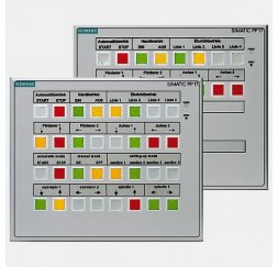PANEL DE OPERACION SIMATIC PP17-II