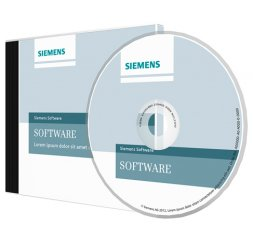 SOFTWARE WINCC FLEXIBLE 2008 STANDARD