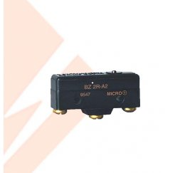 MICRO SWITCH BASICO STANDAR TIPO BZ 2R-A2