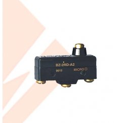 MICRO SWITCH BASICO STANDAR TIPO BZ 2RD-A2