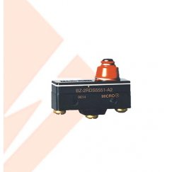 MICRO SWITCH BASICO STANDAR TIPO BZ 2RDS5551-A2