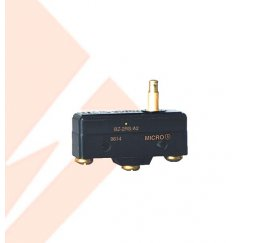 MICRO SWITCH BASICO STANDAR TIPO BZ 2RS-A2