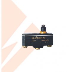 MICRO SWITCH BASICO STANDAR TIPO BZ 2RS5551-A2