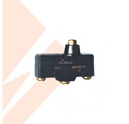 MICRO SWITCH BASICO STANDAR TIPO BA 2RB-A2