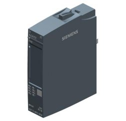 SIMATIC ET 200SP DI 8x 24VDC STD