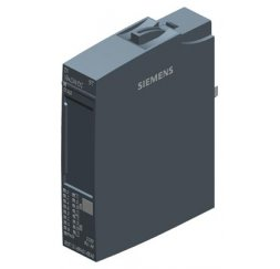 SIMATIC ET 200SP DI 16x 24V DC STD