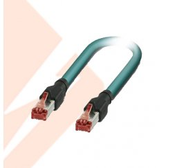 CABLE DE RED - NBC-R4AC/1,0-94Z/R4AC