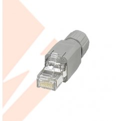 CONECTOR ENCHUFABLE RJ45 - VS-08-RJ45-5-Q/IP20