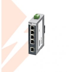 SWITCH ETHERNET INDUSTRIAL - FL SWITCH SFNB 5TX