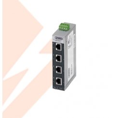 SWITCH ETHERNET INDUSTRIAL - FL SWITCH SFN 5TX