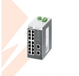 SWITCH ETHERNET INDUSTRIAL - FL SWITCH SFN 16TX