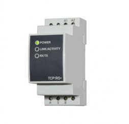 CONVERSOR ETHERNET A RS-485 MODBUS/TCP